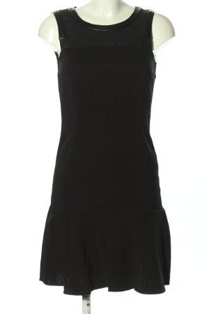Pennyblack Blusenkleid schwarz Casual-Look