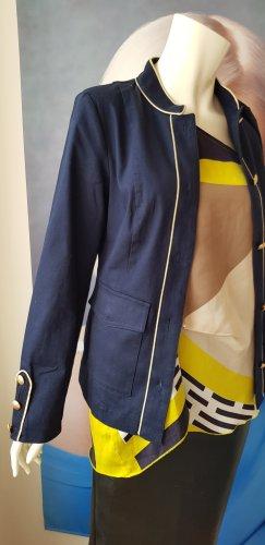 pennyblack blusentop und heine blazer jacke nie getragen small