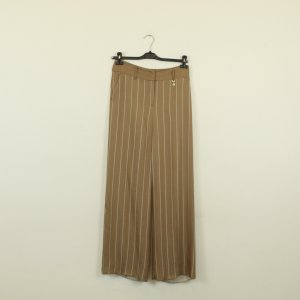 Pennyblack Jersey Pants bronze-colored-white viscose