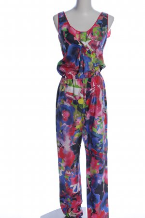 Pennyblack Jumpsuit allover print casual look
