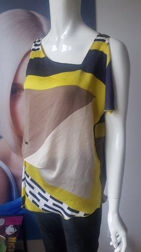 Pennyblack Blusa multicolore Seta