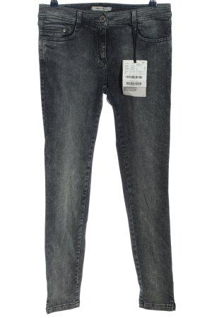 Pennyblack Jeans skinny grigio chiaro stile casual