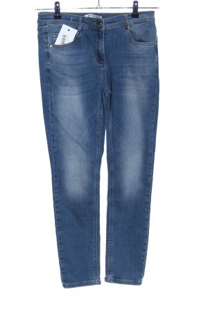 Pennyblack Jeans elasticizzati blu stile casual