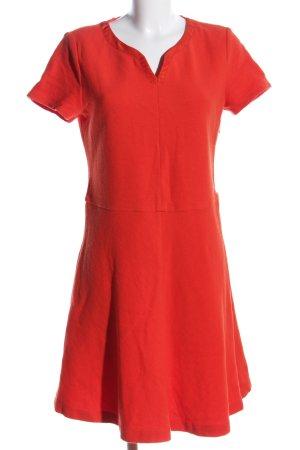 Pennyblack Abito elasticizzato rosso stile casual