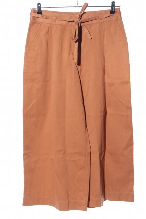 People tree Culottes hellorange Business-Look