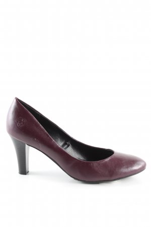 Pep Step High Heels lila Business-Look