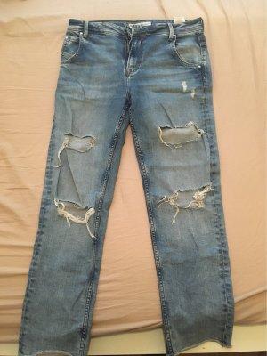 Pepe Jeans Jeans boyfriend bleu