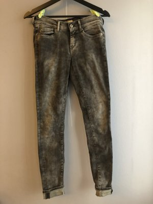 Pepe Jeans Vaquero hipster gris