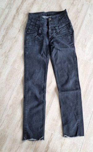 Pepe High Waist Jeans