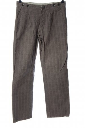 Pepe Jeans Chinos check pattern business style