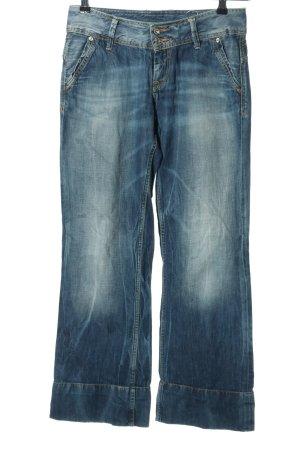 pepe jeana london Jeansschlaghose