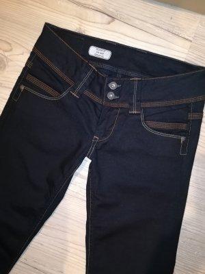 Pepe Jeans Vaquero de corte bota negro