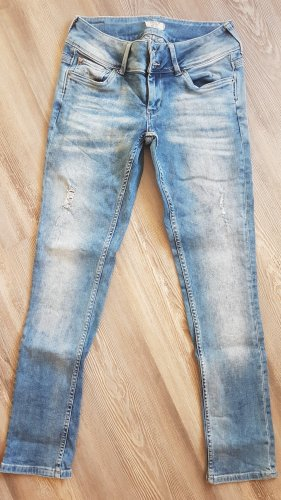 Pepe Jeans Tube Jeans blue
