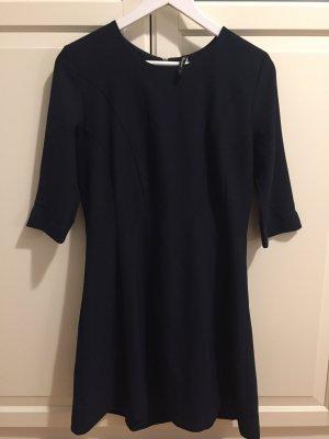 Pepe Jeans A-lijn jurk donkerblauw