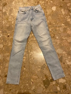 Pepe Jeans London Slim Jeans pale blue