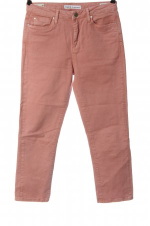 Pepe Jeans Jeans a 7/8 color carne stile casual