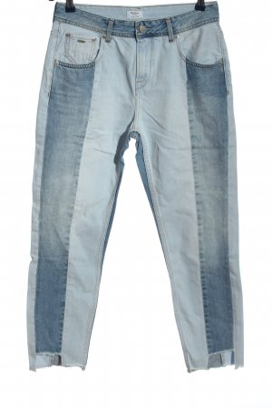 Pepe Jeans 7/8 Length Jeans blue casual look