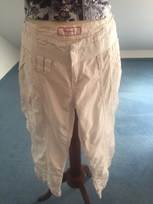 Pepe Jeans Cargo Pants white