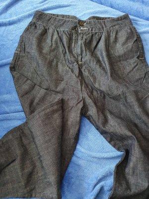 Pepe Jeans London Jeans baggy bleu foncé