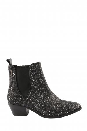 Pepe Jeans Ankle Boots schwarz Elegant