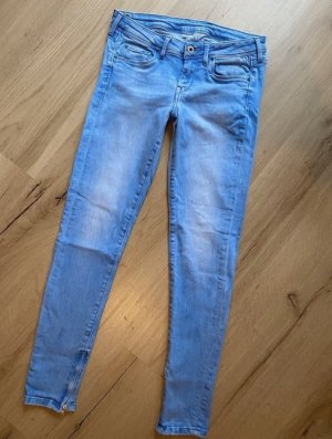 Pepe Jeans Ankle Jeans Cher 27