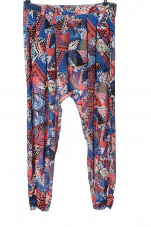 Pepe Jeans Baggy Pants allover print casual look