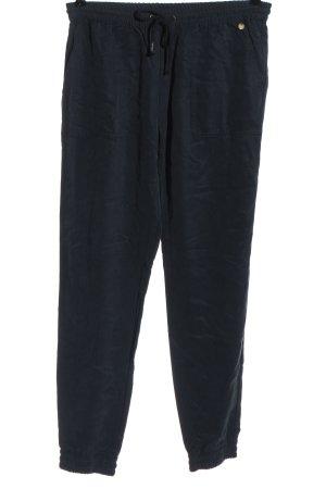Pepe Jeans Pantalone largo blu stile casual