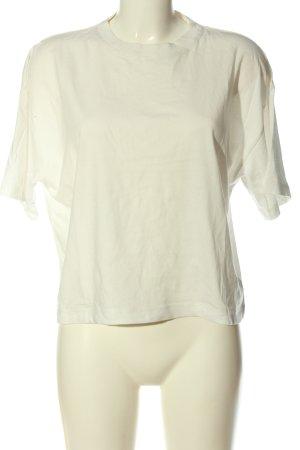 Pepe Jeans Camiseta Básico blanco look casual