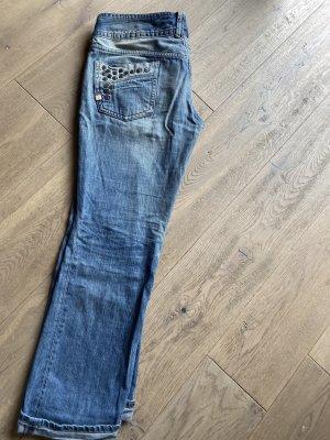 Pepe Jeans Blau