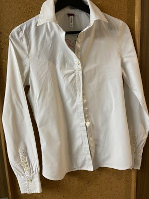 Pepe Jeans Blouse Collar white