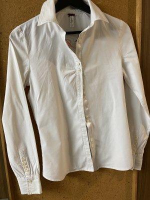 Pepe Jeans Cols de blouses blanc