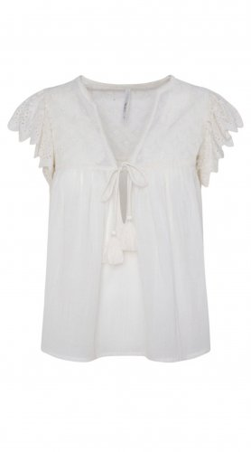 Pepe Jeans Bluse Elif white