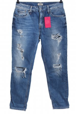 Pepe Jeans Boyfriend Jeans blue casual look