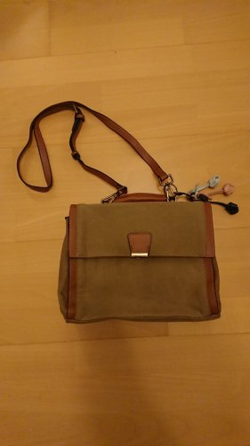 Pepe Jeans Canvas Tasche