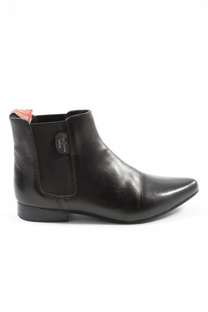 Pepe Jeans Chelsea Boots schwarz Casual-Look