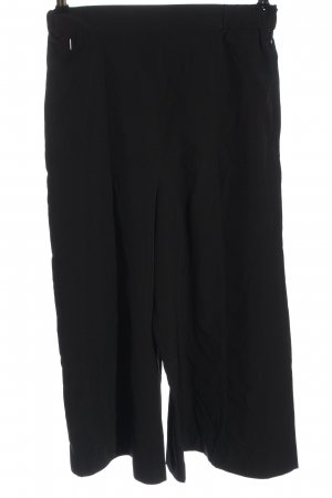 Pepe Jeans Culottes schwarz Casual-Look