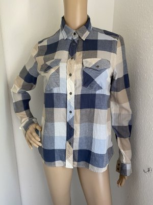 PEPE JEANS Damen Hemd Bluse aus 100% Baumwolle Gr.S