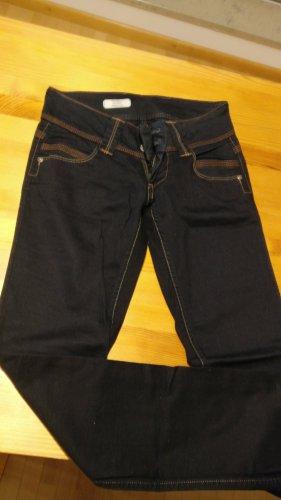 Pepe Jeans Damen Jeans Venus - Regular Fit - 25/30