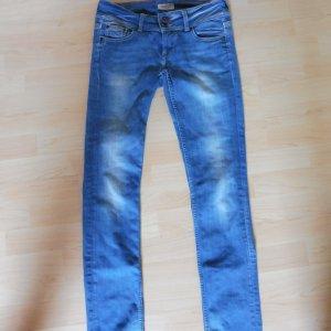 Pepe Jeans Damen, Regular Fit, Regular Waist und Slim Leg!  W26/ L34