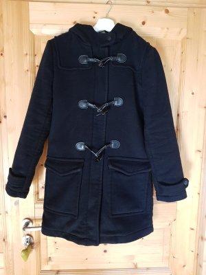 ALMA Pepe Jeans Duffel Coat black-dark blue