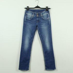 Pepe Jeans Jeans skinny azzurro-blu acciaio