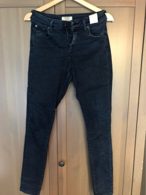 Pepe Jeans Skinny jeans donkerblauw