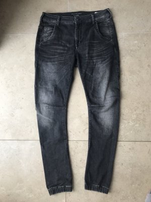 Pepe Jeans London Tube Jeans dark grey