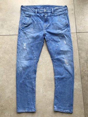 Pepe Jeans Grace schwarz | dress for less Outlet