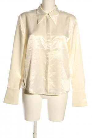 Pepe Jeans Hemd-Bluse creme Casual-Look
