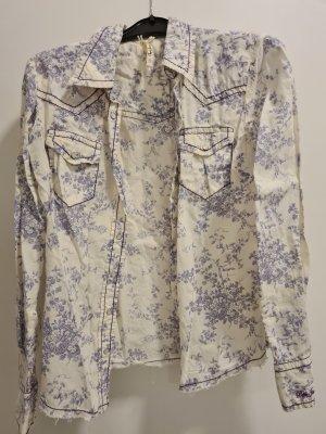 Pepe Jeans Koszula z długim rękawem bladofiołkowy
