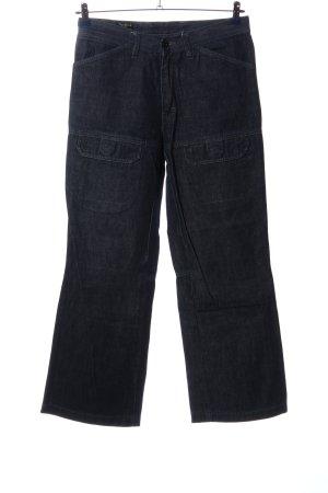 Pepe Jeans High Waist Jeans hellgrau Casual-Look