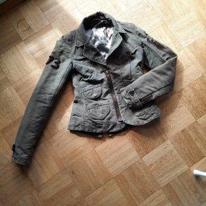 Pepe Jeans London Veste d'extérieur brun