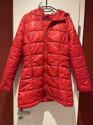 Pepe Jeans Veste d'hiver rouge
