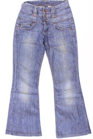 Pepe Jeans Jeans blau Größe W26